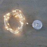 Prima - Lumies - LED Lights - 3 Yards - Warm White