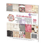 Prima - Rossibelle Collection - 6 x 6 Collection Kit