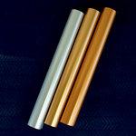 Prima - Rub On Foil Sheets - Shine On