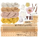 Prima - Kits - Fiber Arts - Aspen Blush