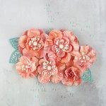 Prima - Flower Embellishments - Quartzite