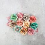 Prima - Flower Embellishments - Calacatta