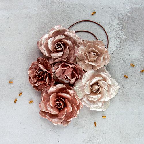 Prima - Flower Embellishments - Rose Dream