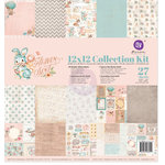 Prima - Heaven Sent Collection - 12 x 12 Collection Kit