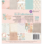 Prima - Heaven Sent Collection - 6 x 6 Collection Kit