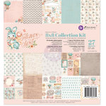 Prima - Heaven Sent Collection - 8 x 8 Collection Kit