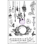 Prima - Rossibelle Collection - Cling Mounted Stamps
