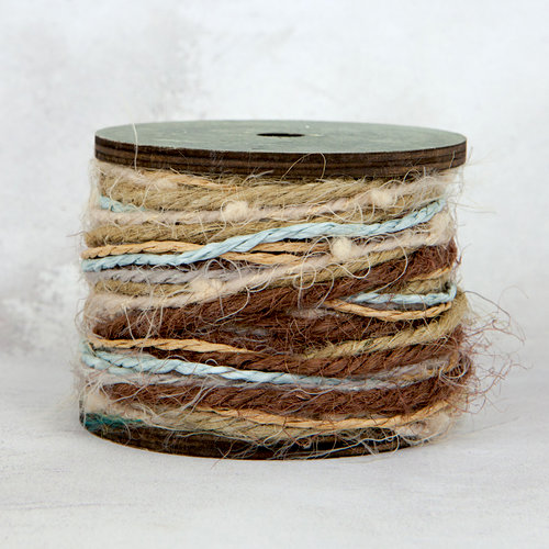 Prima - Gypsy Cord - Naomie - 5 Yards