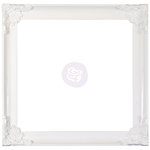 Prima - Wall Frame - 12 x 12 - Decor