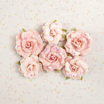 Prima - Heaven Sent Collection - Flower Embellishments - Sophia