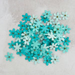 Prima - Flower Embellishments - Planner - Isla
