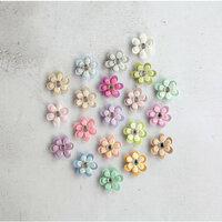 Prima - Flower Embellishments - Mila