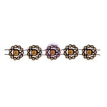 Prima - Rossibelle Collection - Flower Chain Trim
