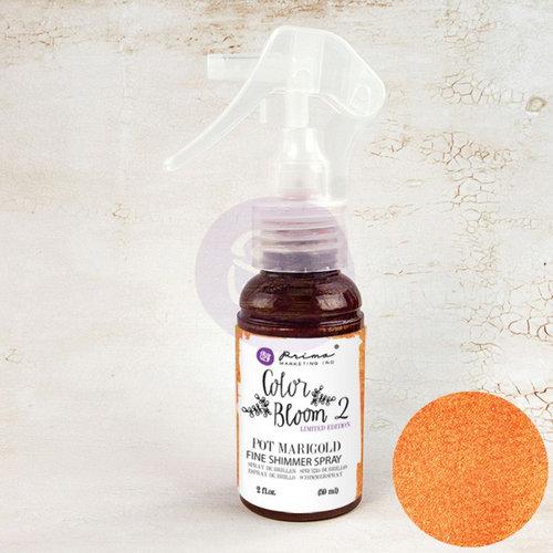Prima - Color Bloom 2 - Spray Mist - Pot Marigold