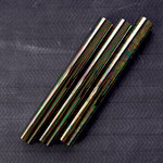 Prima - Rub On Foil Sheets - Rainbow Puddle