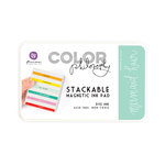 Prima - Color Philosophy - Stackable Magnetic Ink Pad - Mermaid Hair