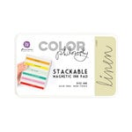 Prima - Color Philosophy - Stackable Magnetic Ink Pad - Linen
