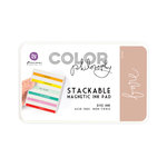 Prima - Color Philosophy - Stackable Magnetic Ink Pad - Bare
