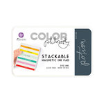 Prima - Color Philosophy - Stackable Magnetic Ink Pad - Potion