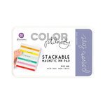 Prima - Color Philosophy - Stackable Magnetic Ink Pad - Poison Love