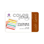 Prima - Color Philosophy - Stackable Magnetic Ink Pad - Adobe House