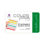 Prima - Color Philosophy - Stackable Magnetic Ink Pad - Enchanted Woods