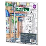 Prima - Coloring Book - Main Street