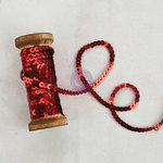 Prima - Christmas - Trim - Sweet Tinsel - 5 Yards