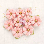 Prima - Flower Embellishments - Savanna
