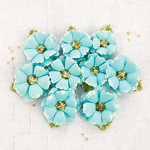 Prima - Flower Embellishments - Boreal
