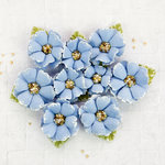 Prima - Flower Embellishments - South Island