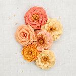 Prima - Flower Embellishments - Paradisia