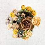 Prima - Flower Embellishments - Hollybrook