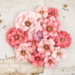 Prima - Rossibelle Collection - Flower Embellishments - Mayfair