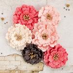 Prima - Rossibelle Collection - Flower Embellishments - Ulyssia