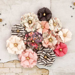 Prima - Rossibelle Collection - Flower Embellishments - Arabella