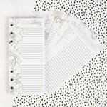Prima - My Prima Planner Collection - Coloring List Pad