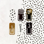 Prima - My Prima Planner Collection - Metal Clips