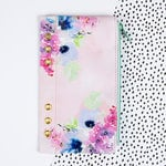 Prima - My Prima Planner Collection - Pencil Bag - Little Stars