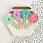 Prima - My Prima Planner Collection - Flowers - Candy Shoppe