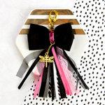 Prima - My Prima Planner Collection - Tassel - Glam