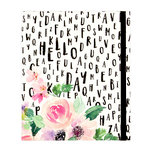 Prima - My Prima Planner Collection - Spiral Planner - In The Moment - Undated