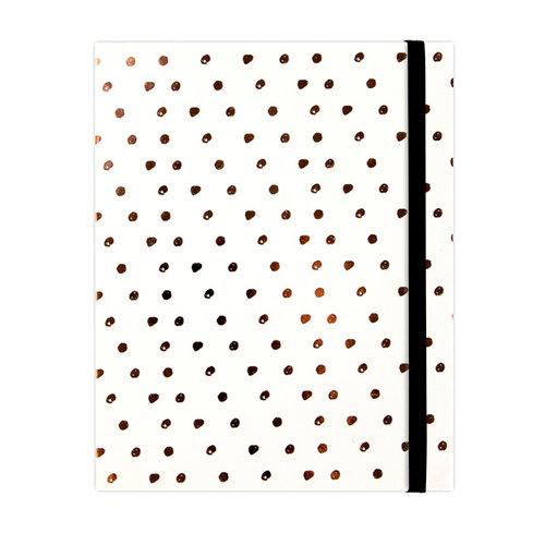 Prima - My Prima Planner Collection - Spiral Planner - Breathe - Undated
