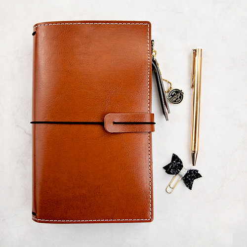 Prima - My Prima Planner Collection - Traveler