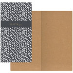 Prima - My Prima Planner Collection - Traveler's Journal - Notebook Refill - Kraft Paper