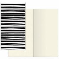 Prima - My Prima Planner Collection - Traveler's Journal - Notebook Refill - Inkie