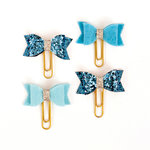 Prima - My Prima Planner Collection - Clips - Topaz Glam