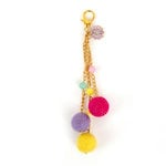 Prima - My Prima Planner Collection - Tassels - Playful