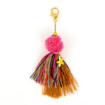 Prima - My Prima Planner Collection - Tassels - Morocco