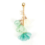 Prima - My Prima Planner Collection - Tassels - Seafoam